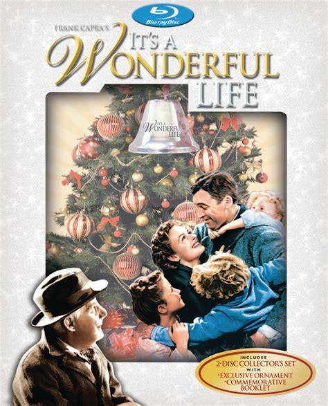 1946 film it s a wonderful life it s a wonderful life 1946 blu ray downlow