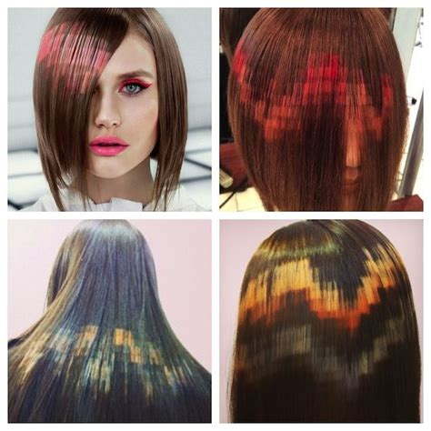 over lap hair top 55 ideas about cut color inspiration on pinterest