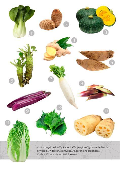clases de cocina japonesa cocina japonesa para principiantes las verduras en la