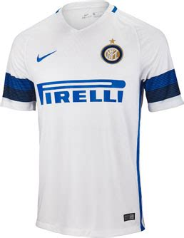 Jersey Inter Milan Away 1416 nike inter milan away jersey 2016 nike inter milan jerseys