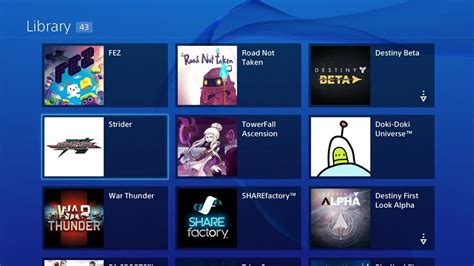 themes coming to ps4 dynamic themes coming to ps4 ps4