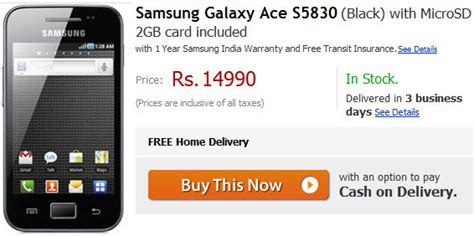 doodle jump samsung galaxy ace gratuit samsung galaxy s5830 ace price in india