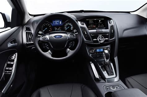 hatchback cars interior 2013 ford focus reviews and rating motor trend