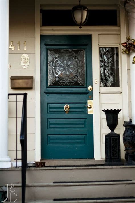 Beautiful Front Door Colors Front Door Paint Colors For Maximum Curb Appeal