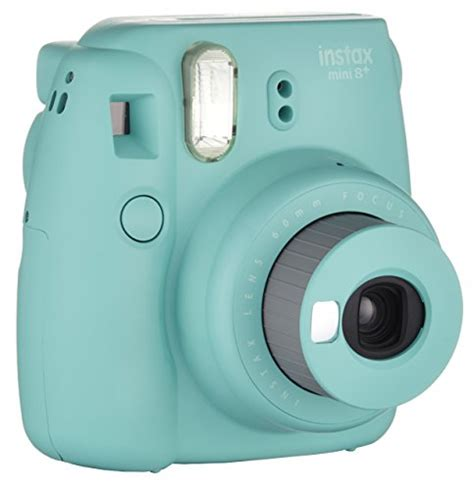 Fujiinstax Mini  Mint Instant Camera Self