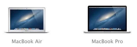 Macbook Pro Air Retina slimmer 13 quot retina macbook pro dual mic macbook air expected at wwdc mac rumors
