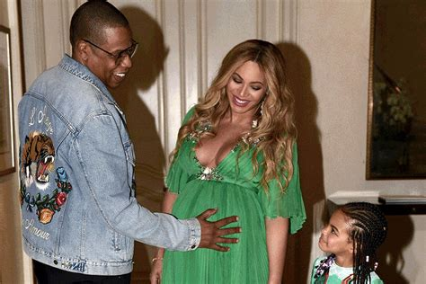 Imagine Spending Millions On Your Boyfriends Birthday Beyonce Reportedly Did by Icymi Beyonc 233 Z S Babies Are Here