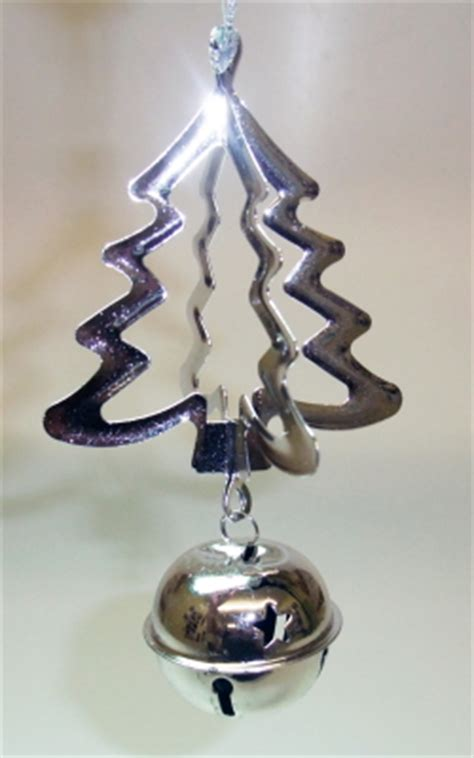 metal christmas decorations