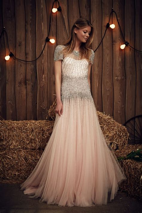 Ausgefallene Hochzeitskleider by The Most Beautiful And Wedding Dresses For 2017
