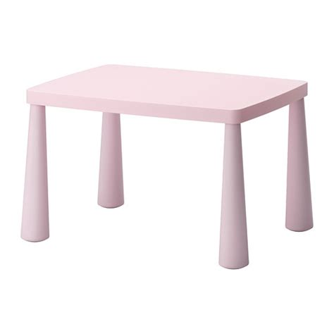 mammut table enfant ikea
