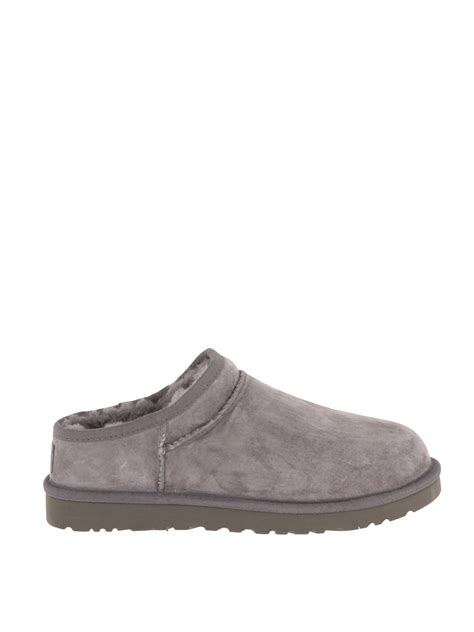 ugg loafer slippers classic slipper by ugg loafers slippers ikrix