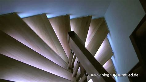 Led Lightlu Hias 40 Led Warna led treppenbeleuchtung teil 2 led stair lighting part 2