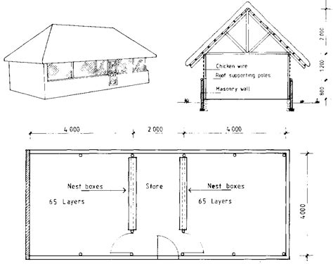 farm layout meaning farm structures ch10 animal housing cattle housing