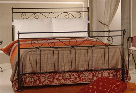 offerte letti in ferro battuto letto in ferro battuto lavorato a mano offerte