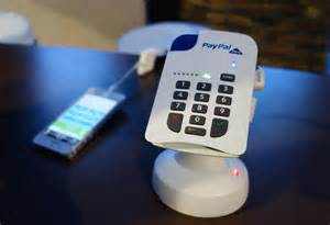 paypal business card reader paypal offers up chip pin card reader in the u k