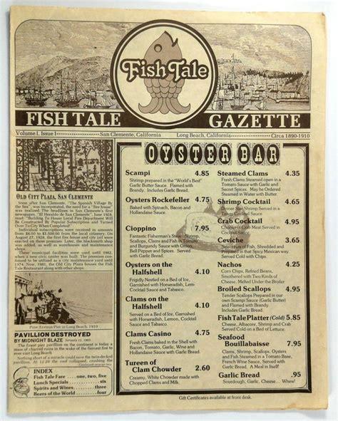 casa vintage beach menu 511 best california menus images on pinterest