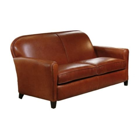 Way Fair Furniture by Buenos Aires Leather Sofa Wayfair