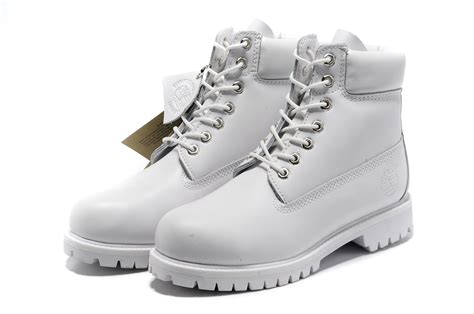 all white boots for inch premium waterproof boots all white