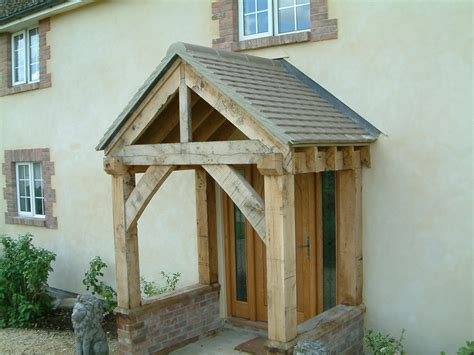 Brick Garages Designs porches old shire oak