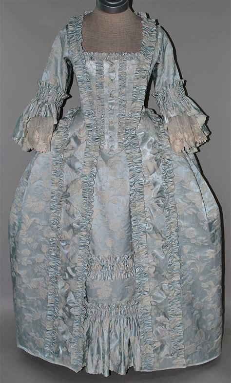 light blue 18th century gown starlight masquerade
