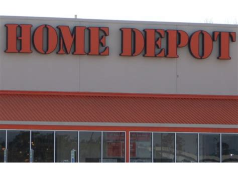 home depot didn t hire enough cashiers in vauxhall
