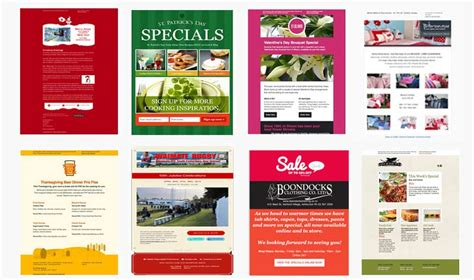 Email Marketing Medlicott Design Free Mailchimp Newsletter Templates