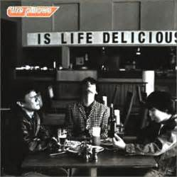 The Pillows Another Morning by