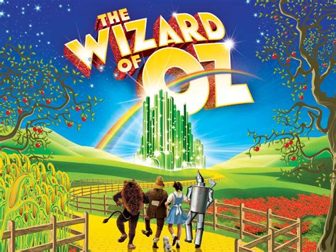 wizard of oz the wizard of oz the wizard of oz wallpaper 28449628 fanpop