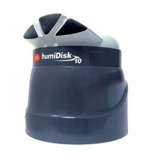carel humidisk centrifugal humidifier