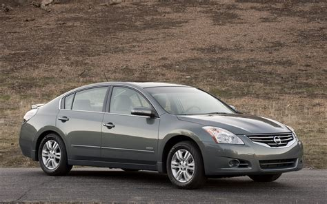 altima nissan 2011 nissan altima hybrid 2011 widescreen car picture