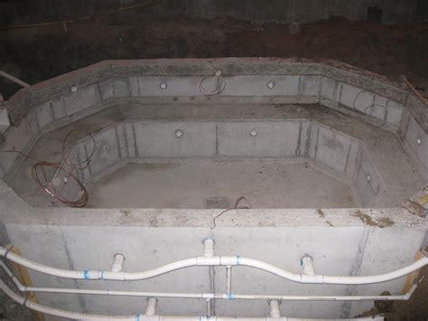Concrete Bathtub Diy by Concrete Basements 173 Berggren Home Builders 173 Projects