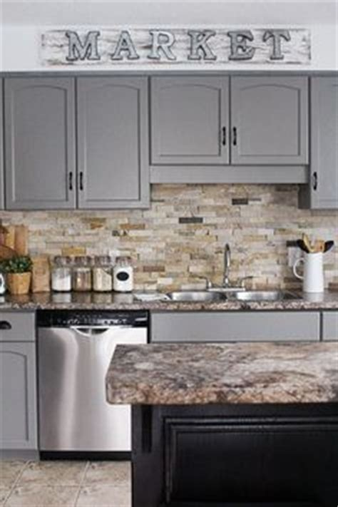 special paint for kitchen cabinets travertine backsplash with bone white cabinets crema