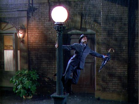 singing in the rain happy birthday gene kelly kards unlimited
