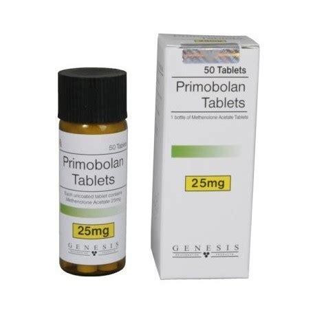 genesis pill primobolan tablets genesis 50 tabs 25 mg genesis pharma
