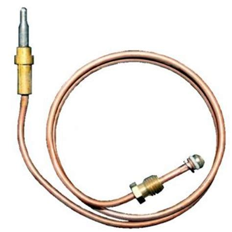How To Replace Thermocouple On Gas Fireplace by Sit Gas Valves Sit Pilot Parts Sit Thermocouples
