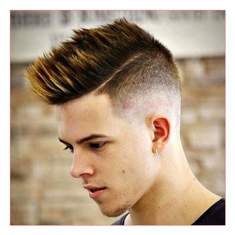 Cool Spiky Hairstyles by Spiky Hairstyle For Best And Cool Hairstyles