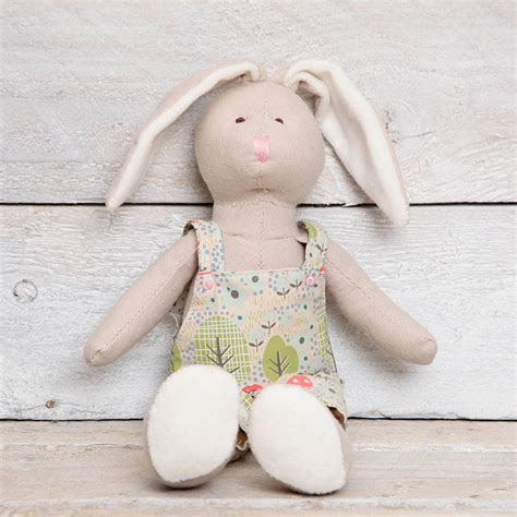 rag doll bunny cuddly ragdoll bunny by berry apple