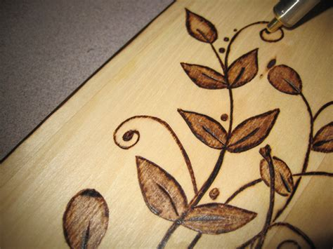 wood burning basswood plaque tool pen walnuthollowcrafts