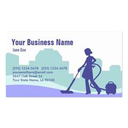 janitorial business cards commercial cleaning business card zazzle
