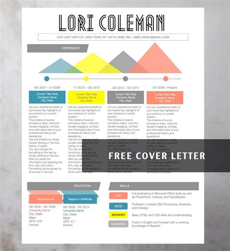 cv template collection 126 word cv templates free to download in