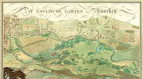 Englischer Garten München Karte Pdf by Bayerische Vermessungsverwaltung Produkte Historische