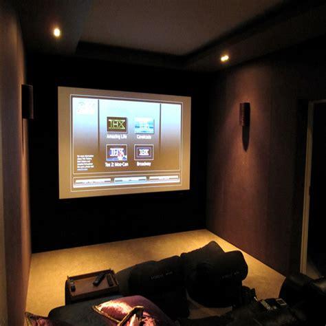 home theater installation tacoma wa