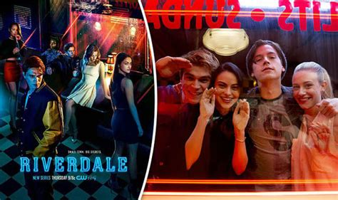 7 Great Shows For Who by Riverdale Season Two Netflix Release Date Cast And