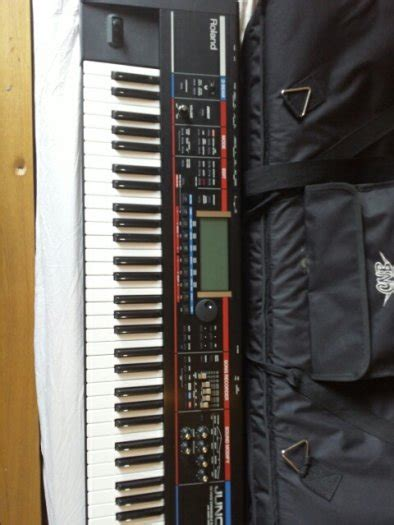 Keyboard Roland Juno G Second roland juno g amazing keyboard for sale in dublin 7 dublin from kevin45