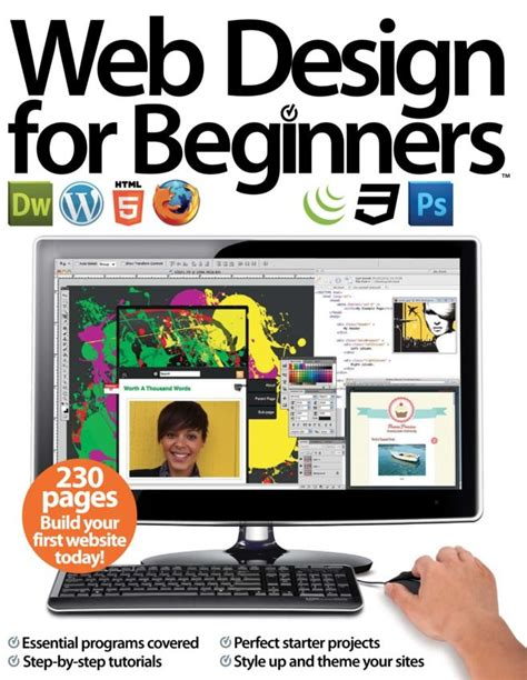 Magazine Layout For Beginners   17 best images about offshore web development on pinterest