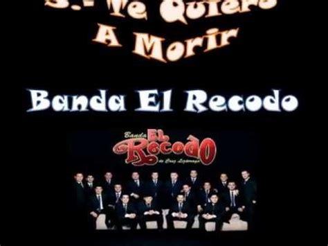 canciones de banda las 10 mejores canciones de banda del 2011 2012 primera