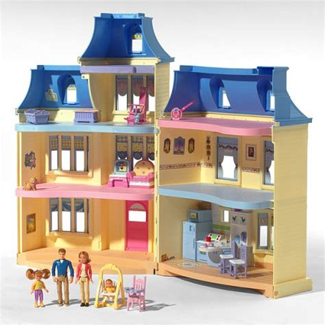 loving family doll house fisher price loving family dollhouse www imgkid com the image kid has it