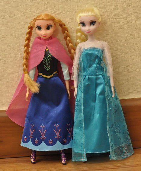 littleprincess frozen dolls and elsa limited stock