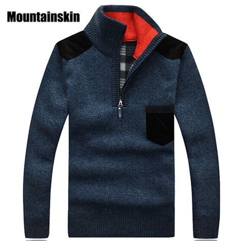 7 Winter Sweaters I by Mountainskin 2017 Winter Sweaters S Pullovers Warm