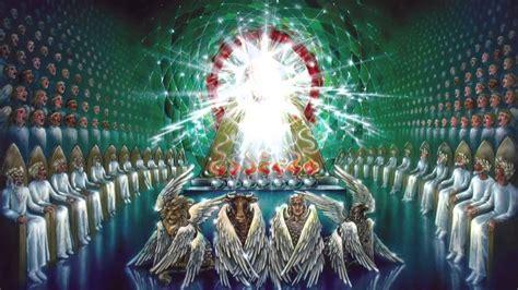 A Revelation Of Heaven amazing throne in heaven revelation 4 1 11